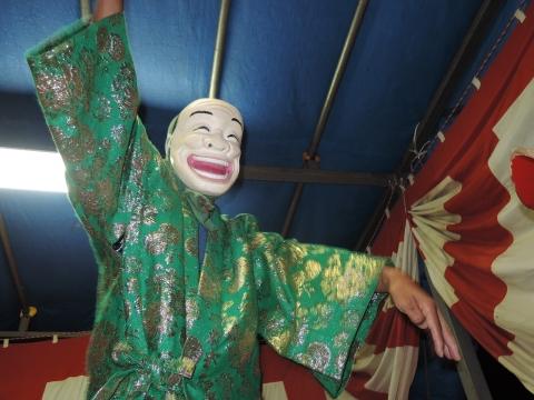 中津川 素鵞神社祇園祭①