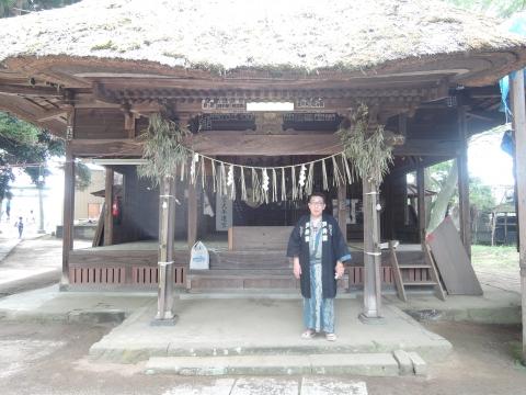 高浜神社青屋祭⑤