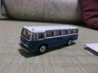 三菱ふそうバス