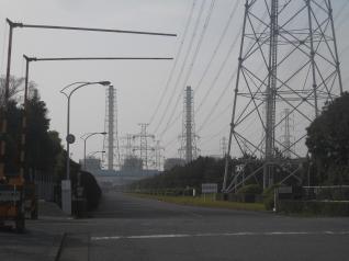 姉ヶ崎火力発電所