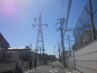 JFE松戸線1号