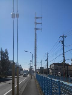JFE松戸線10号