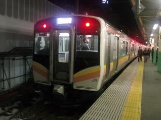 E129系ニイA-1編成