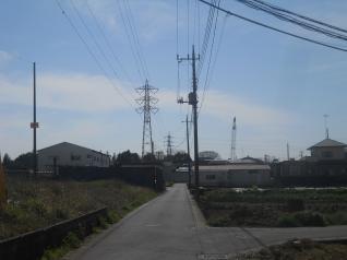 柏井浄水線1号