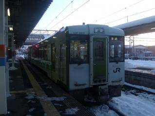 キハ110-223
