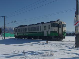 キハ40-514