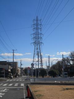東葛線高柳線40号