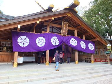 11猿田彦神社0109