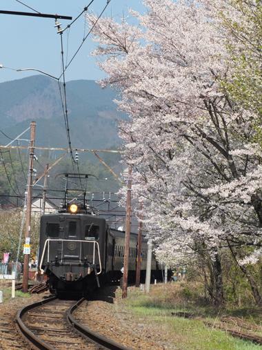 10臨時急行列車20330