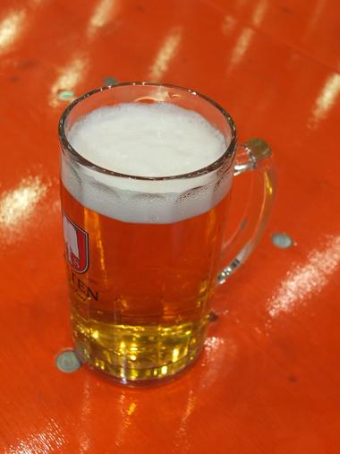 11シュパーテンオクト―バーフェストビール0328