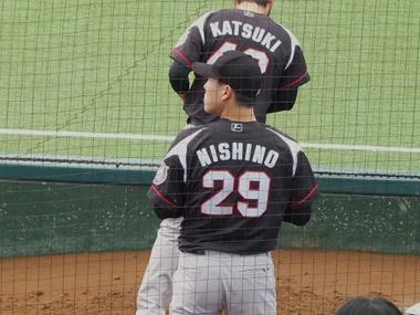10西野投手0411