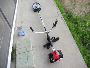 150430草刈り機