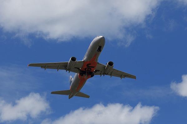 GK A320-232 JA09JJ RJOM 150726 06