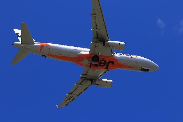 GK A320-232 JA09JJ RJOM 150726 07