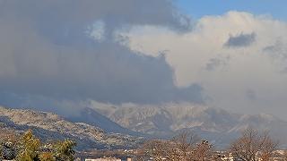 2015131雪景色