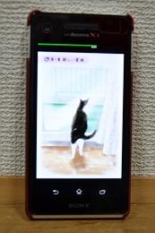 1104キンドル版白黒猫まんが1