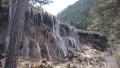 38諾日朗瀑布