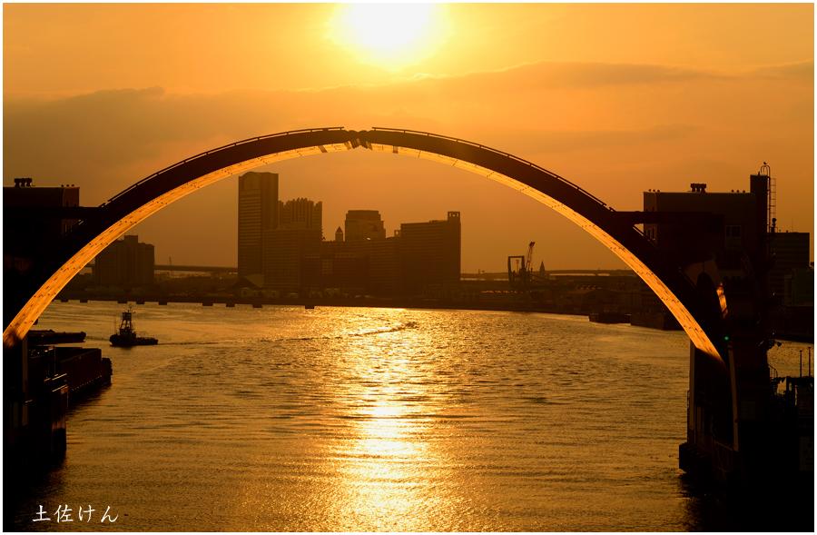 安治川大橋1