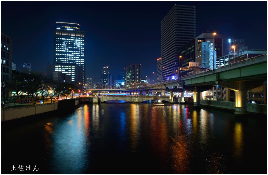 大阪夜景4