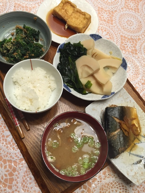 saba nosyougayaki0