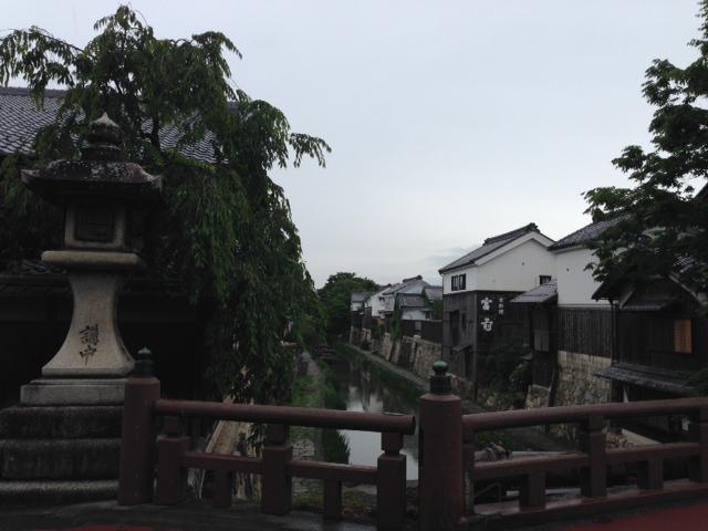 近江八幡1