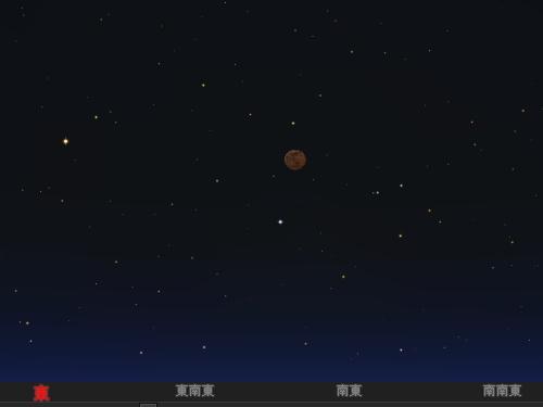 20150404 皆既月食星図