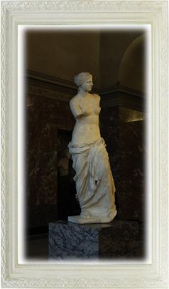 20150309 ルーブル美術館シュリ—翼1階5