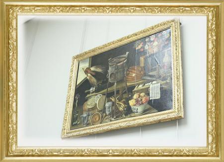 20150314 ルーブル美術館シュリ—翼3階8