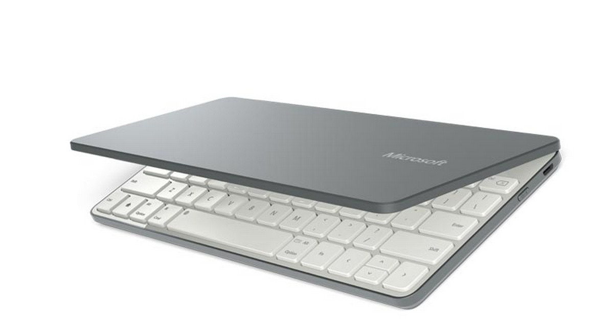 Universal Mobile Keyboard2