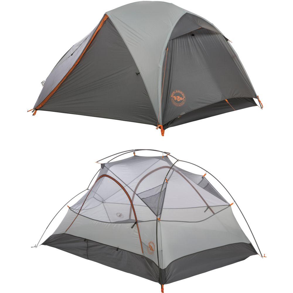 Big Agnes Copper Spur UL2 mtnGLO Tent