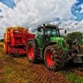 農業で使う農業機械