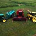 農業機械の例