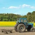 農作業の労働時間