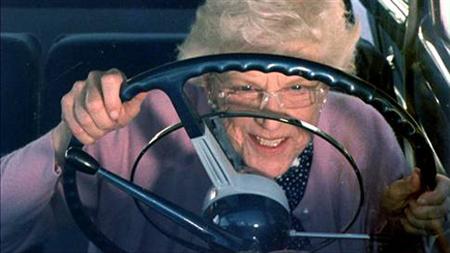高齢者 ドライバー