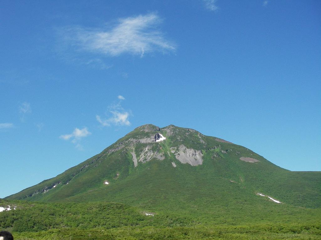 201307羅臼岳
