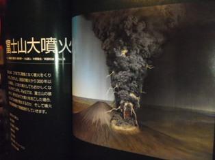 富士山大……