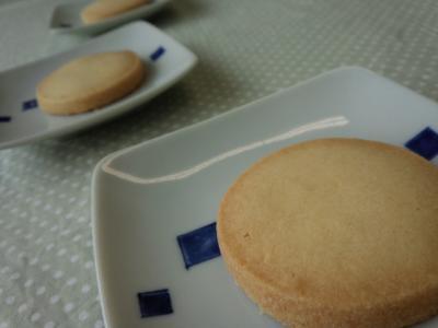 玄米粉クッキー2