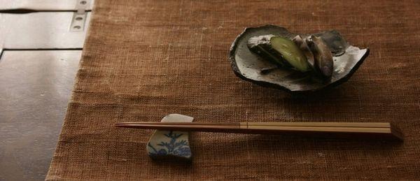 陶片アート