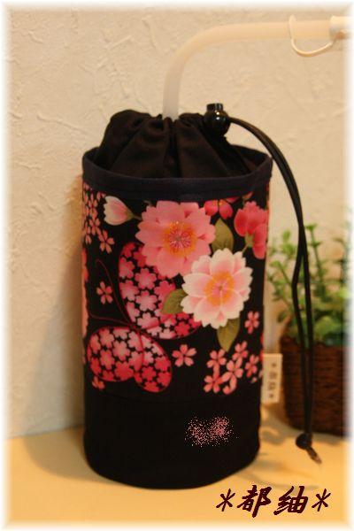 夜桜ボトル