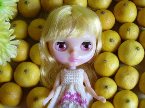 黄色いわ~