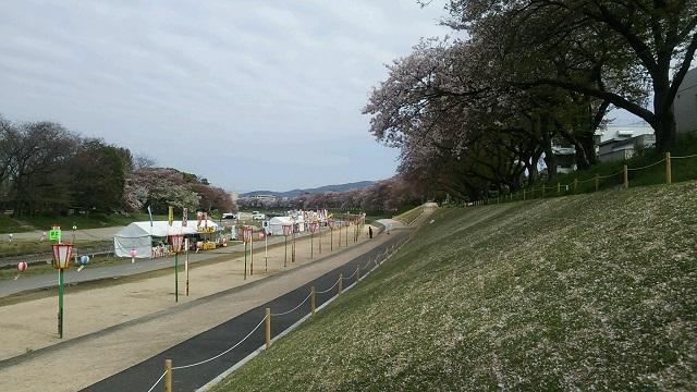 150409 岡山さくらカーニバル② ブログ用