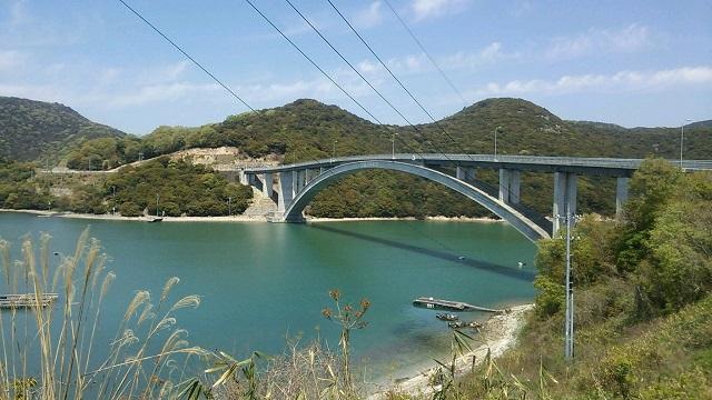 150422 頭島大橋 ブログ用