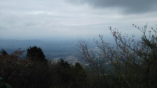 150429 那岐山② ブログ用
