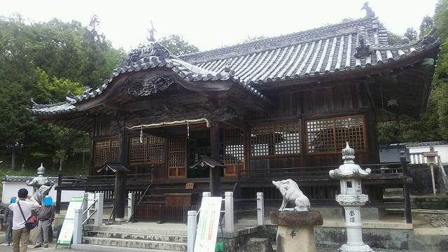 150506 和気神社② ブログ用目隠し