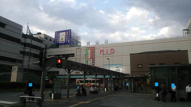 150520 和歌山駅① ブログ用目隠し