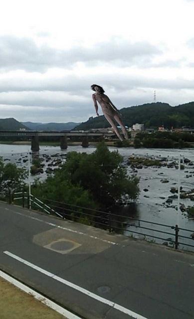 150716 進撃の桃太郎 八幡温泉 ブログ用
