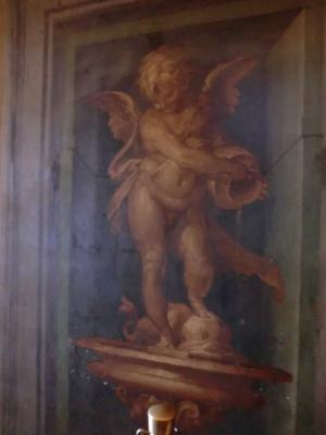 フィレンツェ ヴェッキオ宮