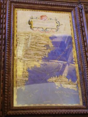 ヴェッキオ宮 フィレンツェ