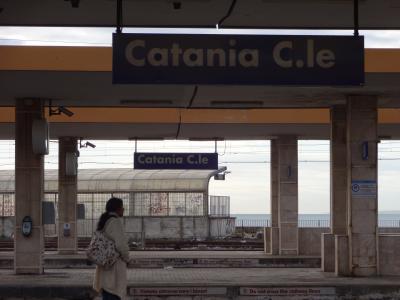 カターニア