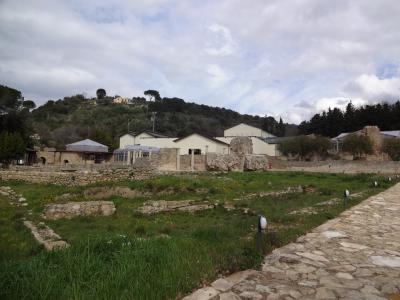 カサーレ荘